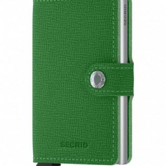Miniwallet Crisple Apple-Secrid